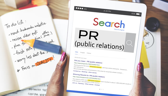 Is Your Business PR Ready?