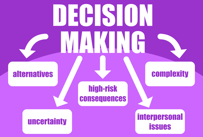 Understanding the Decision-Making Process for Ideal Outcomes