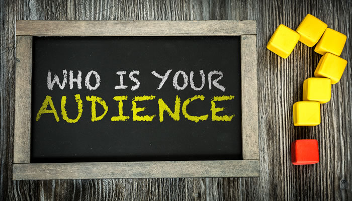 Why Business PR Starts with Knowing Your Ideal Target Audience