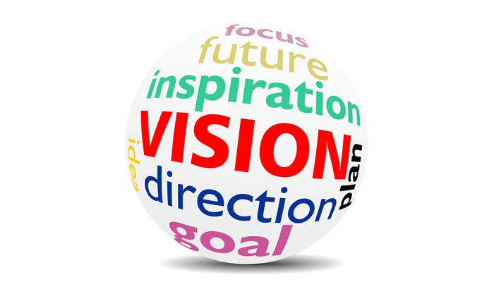 Why Creating A Vision For Your Business Is Key To Your Success