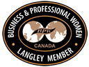 Member of the BPW Langley