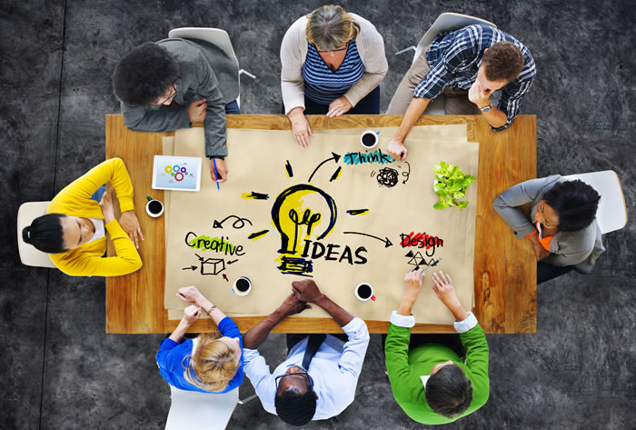 5 Ways to Create a Culture of Innovation in Your Business