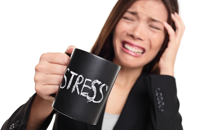 How to Manage Stress from the Inside Out