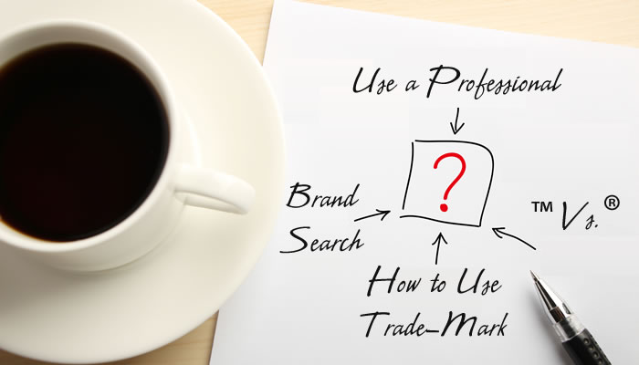 4 Common Questions About Trade-Marking Answered