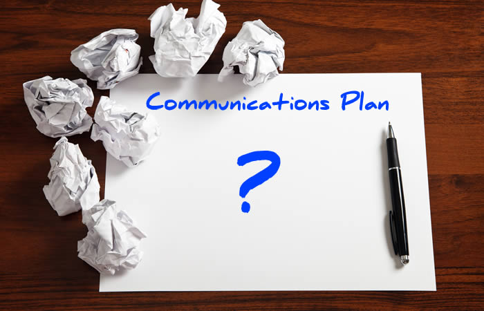Why Solopreneurs Should Create a Communications Plan for Their Business