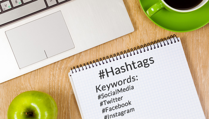 A Newbie's Guide to Hashtags on Social Media - Tips, Explanations and Examples on How to use Hashtags for your Business