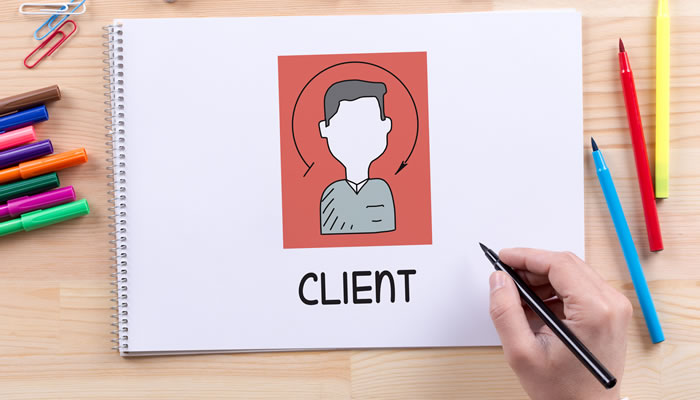 How an Ideal Client Avatar Helps You Better Connect with Prospects on Your Website