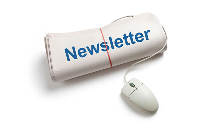 Creating An Effective eNewsletter Format That Gets Read