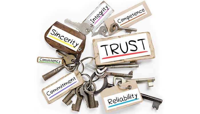 7 Essential Keys to Developing Self-Trust