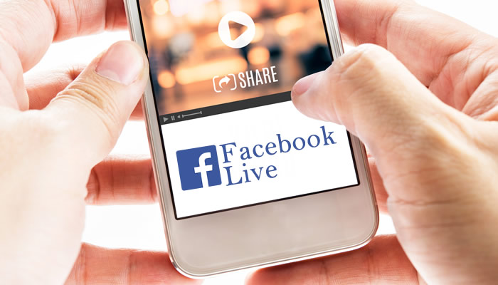 10 Facebook Live Hacks You'll Want to Know About