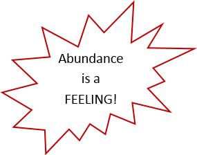 feelingabundance