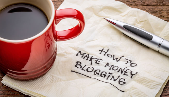 10 Reasons why Blogging Should Top Your Marketing To-Do List