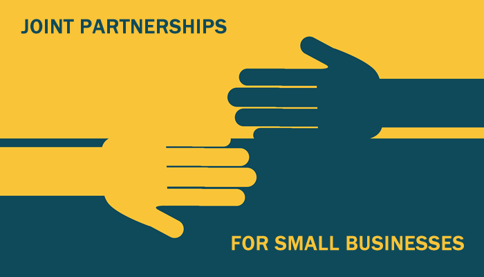 Joint Ventures Aren't Just for Coaches: How Typical Businesses Can Benefit Too!