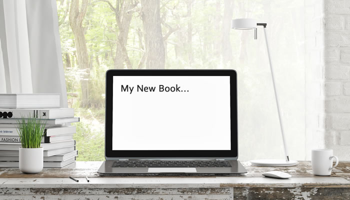 The Easy Way to Get Started in Writing Your New Book