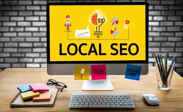 How to Optimize Your Website for Local Search