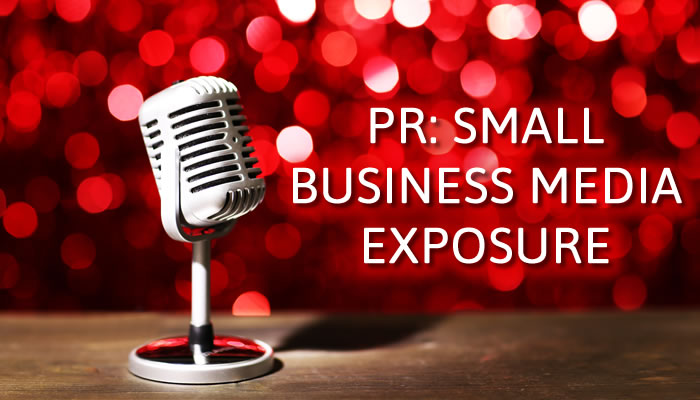 A 'How-to' Guide for Earning Small Business Media Exposure