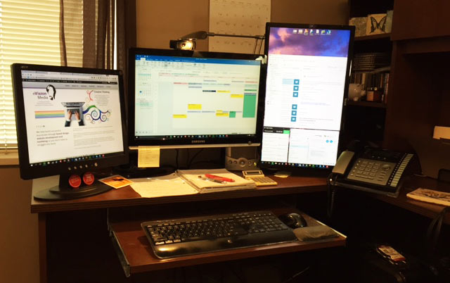 9 Operational Apps, Systems and Processes We Use at eVision Media