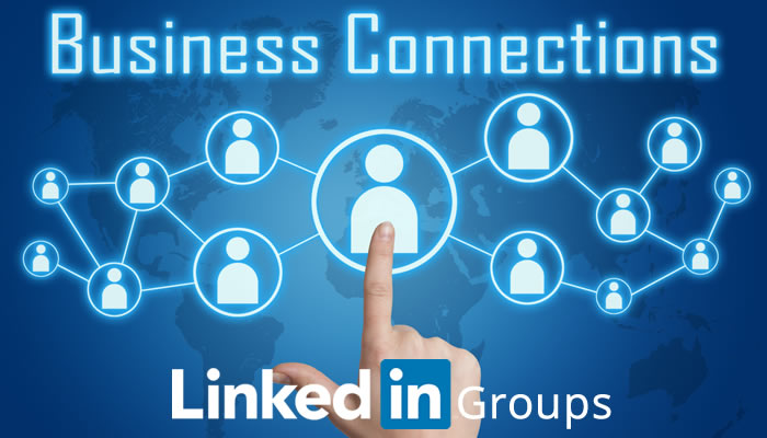 How to Determine Which Ideal LinkedIn Groups To Join For Your Business