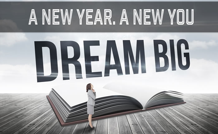 The Blueprint for Marketing Your Book in the New Year