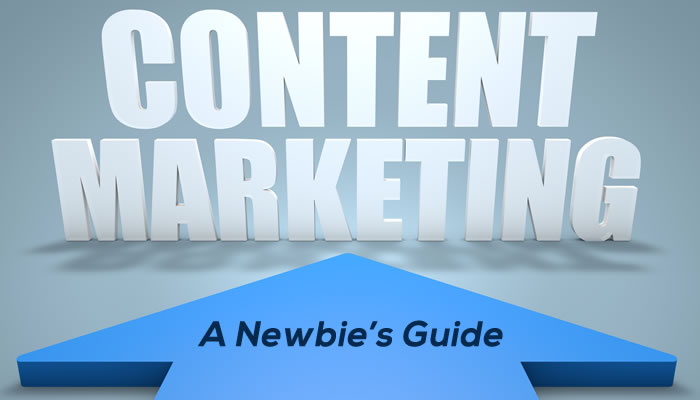 A Service Professional's 'newbie' Guide to Content Marketing