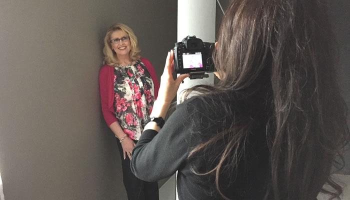 How Personal and Business Branding Begins with a Professional Headshot