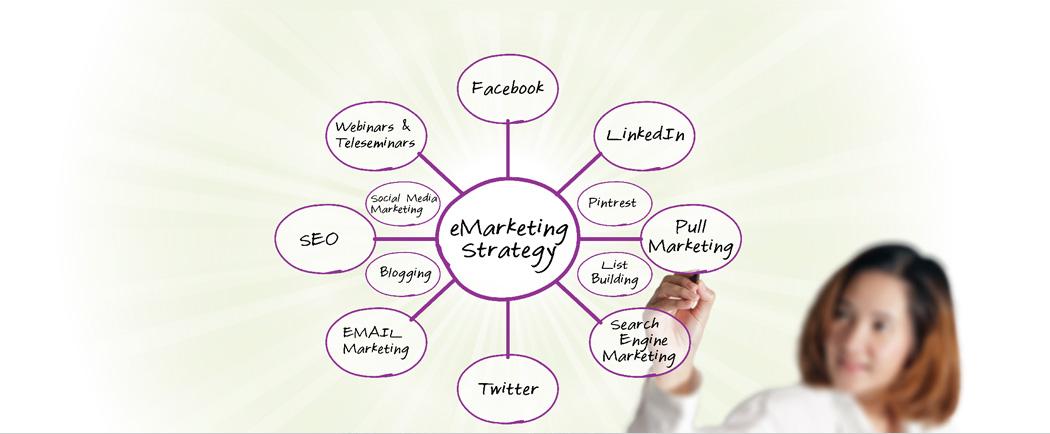 Social Blast: eMarketing for Entrepreneurs membership program