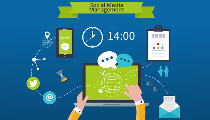 3 Top Time Saving Social Media Management Tools