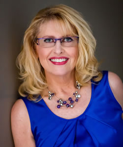 Susan Friesen - Marketing Consultant, Web developer and Social Media Advisor