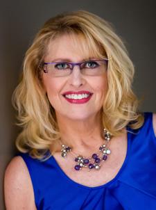 Susan Friesen Social Media Advisor