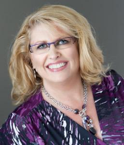 Susan Friesen - Marketing Consultant, Web developer and Social Media Advisor