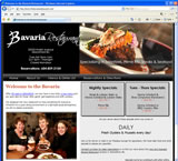 www.thebavariarestaurant.com