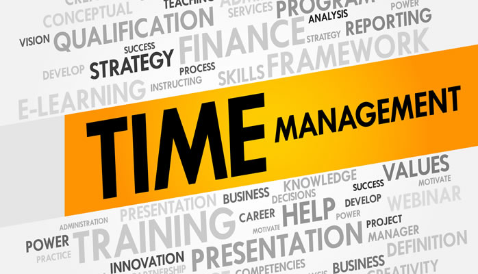 Why Time Management Tools May Not Solve Your Productivity Challenge