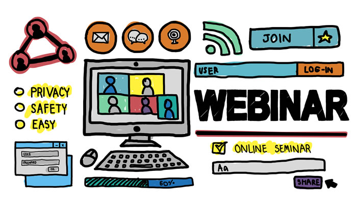 11 Keys to High-Converting Webinars