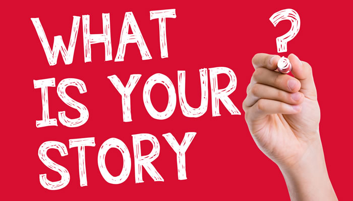Using Your Story for a Stronger Audience Connection