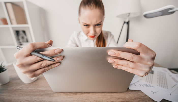 7 Frustrating Things Your Visitors Hate About Your Website User Experience