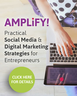 AMPLIFY! Business Academy