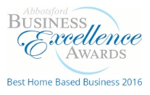 Abbotsford Business Excellence Award
