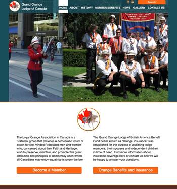 Grand Orange Lodge of Canada