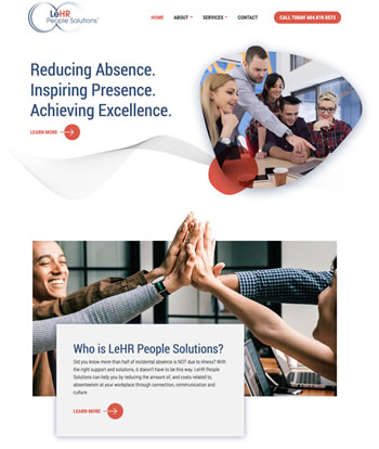 LeHR People Solutions