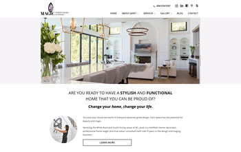 Magic Home Staging