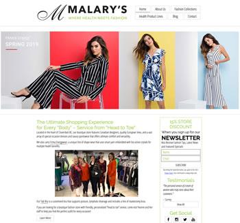 Malary's Fashion