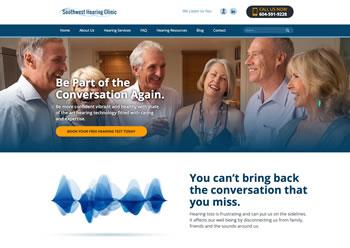 Southwest Hearing Clinic