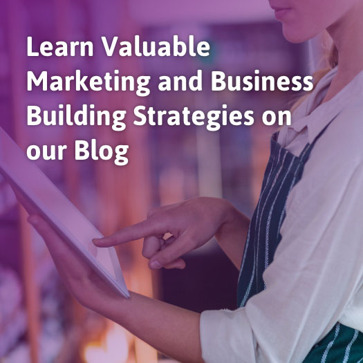 Marketing and Business Building Strategies Blog